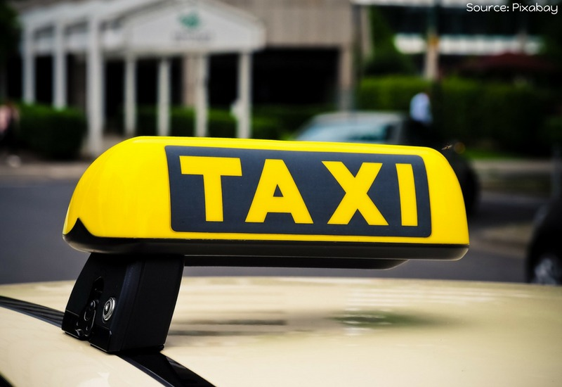 Darwin Taxis