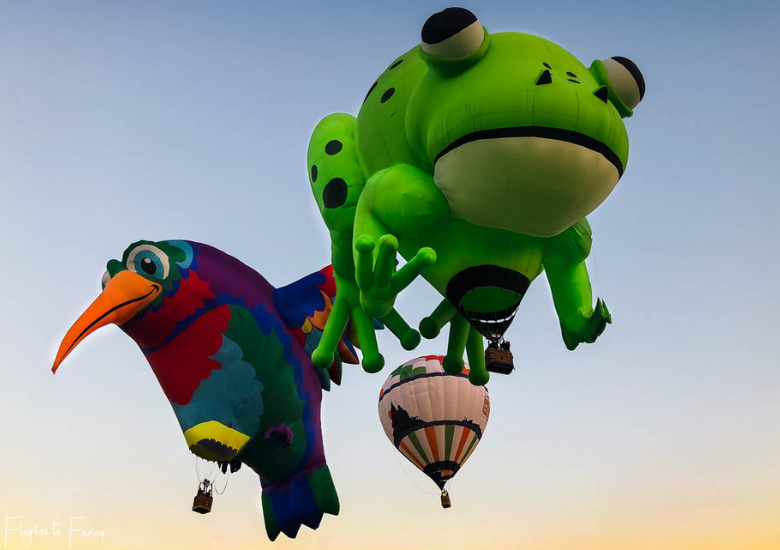 Featured Image Canberra Balloon Spectacular