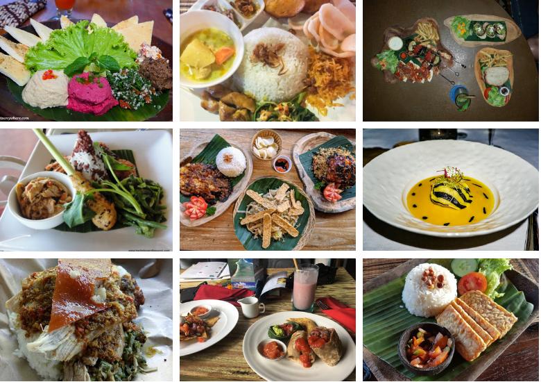 Wondering Where To Eat In Ubud? Here's 15 Of The Best Ubud Restaurants