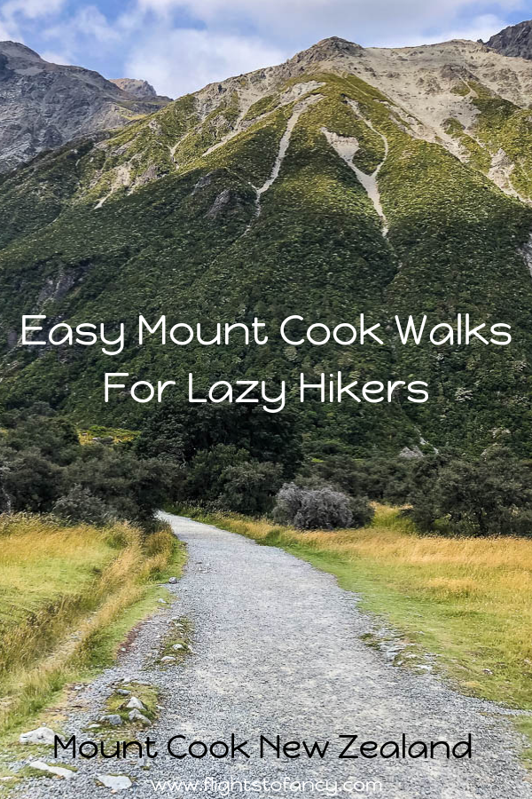 My favourite Mount Cook walks include the Tasman Glacier walk and the Hooker Valley track. These stunning short Mt Cook hikes showcase the best scenery in New Zealand's South Island and you don't need to be an iron man to enjoy them. #newzealand #newzealandsouthisland #mountcook #aoraki #mountcooknationalpark #mountcookwalks #mountcookhikes