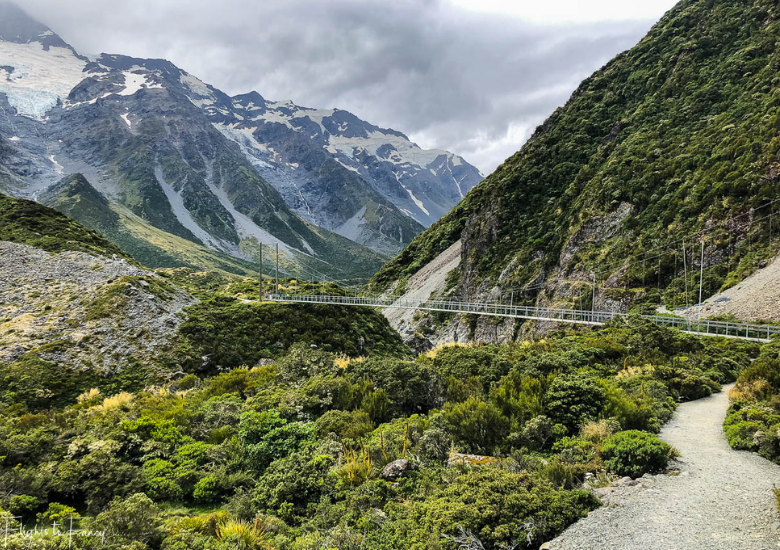 Featured Image Mount Cook Walks