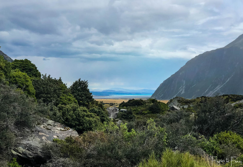 Mount Cook Walks: Lake Views on the Hooker Valley Track