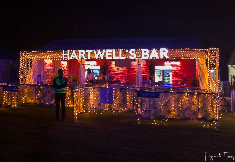 Enlighten Canberra Night Noodle Markets - Hartwell's Bar