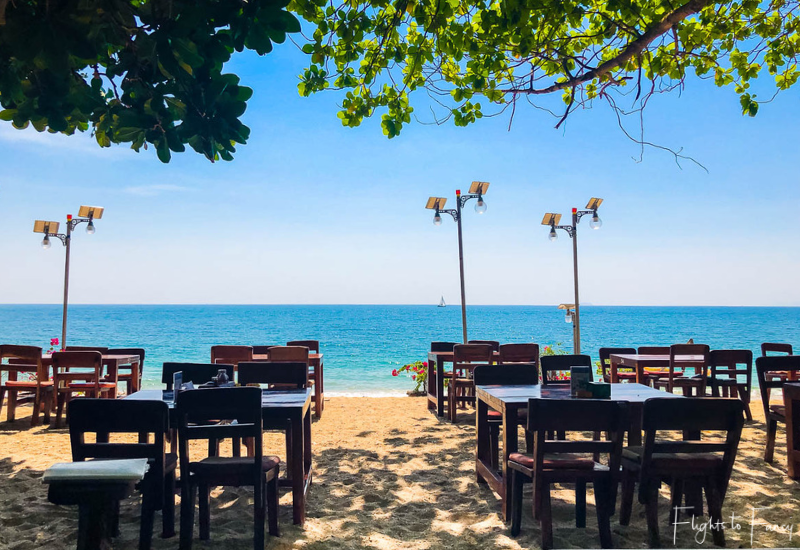 Best Restaurants Koh Lanta